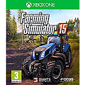 Farming Simulator - Xbox One