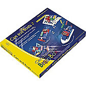 Cambridge Brainbox Cars and Boats Electronics Kit