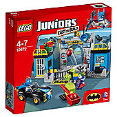LEGO Juniors Batman Juniors 10672