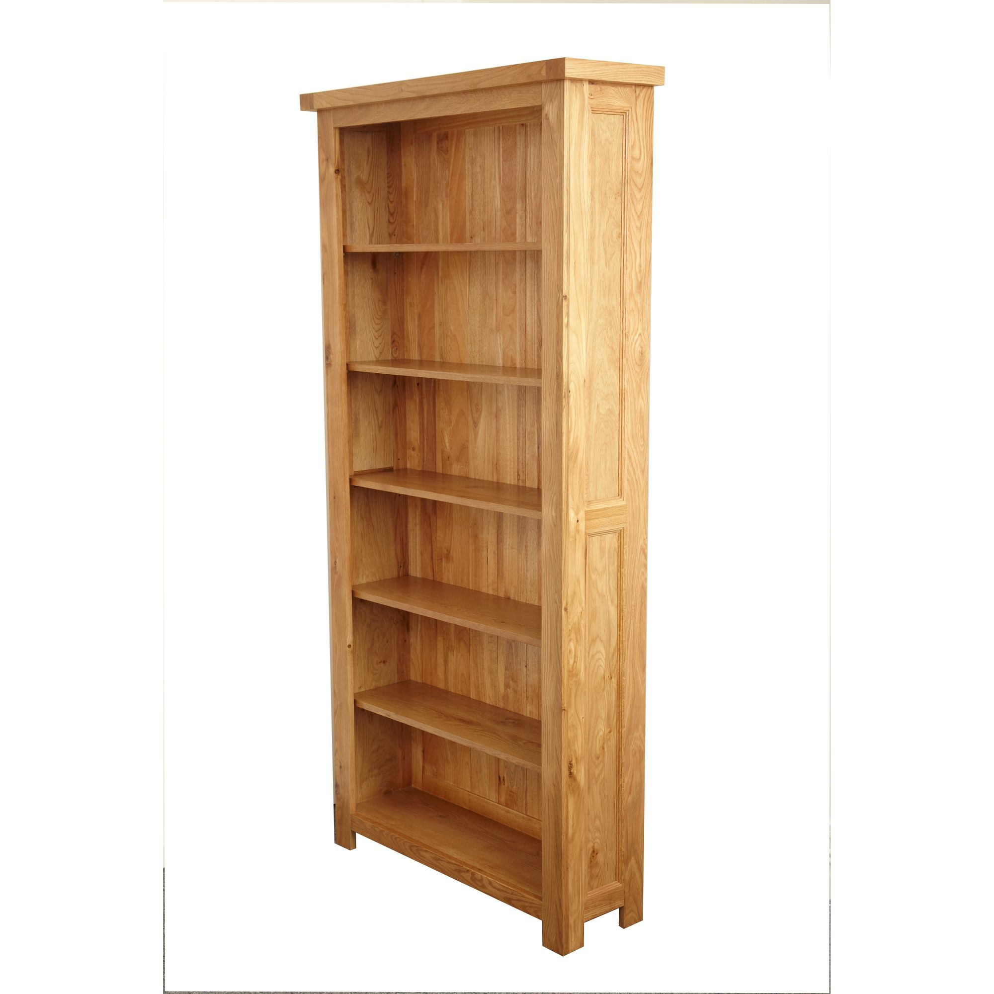 Elements Hamilton Large Bookcase at Tesco Direct