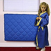 Safetots Radiator Cover Blue