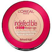 LOreal Paris Infallible Creamy Powder Foundation (235 Honey)