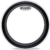 Evans EMAD2 Clear Bass Drum Head - 22 inch