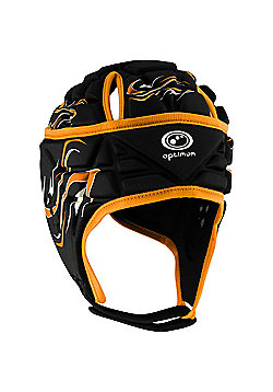 Optimum Inferno Headguard - Black