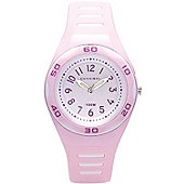 Cannibal Kids Girls Pink Resin Strap Watch CK169-14