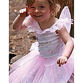 Rosebud Fairy - Child Costume 6-8 years