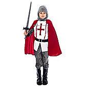 Knight - Child Costume 9-10 years