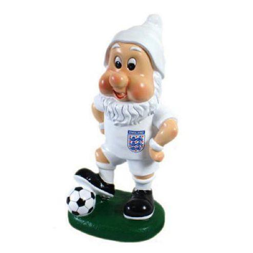 England F.A. Garden Gnome WT