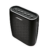 Bose SOUNDLINKCOL-BLA Soundlink Colour Portable Bluetooth Speaker in Black