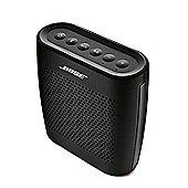 Bose SOUNDLINKCOL-BLA Soundlink Colour Portable Bluetooth Speaker in Black