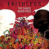 The Dance Never Ends (2Cd)