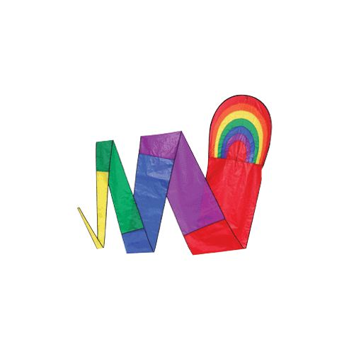 Dragon Kite - Rainbow