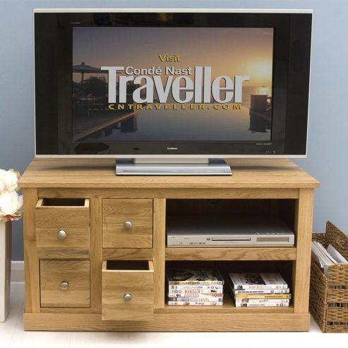 Baumhaus Mobel TV Cabinet