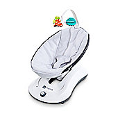 4moms rockaroo bouncer - Classic Grey