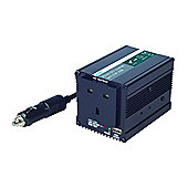 150W 12V Inverter with USB Charge Socket