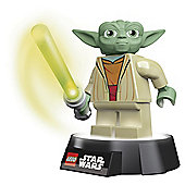 LEGO Yoda Torch Nightlight
