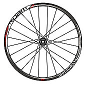 "SRAM Roam - 60 - 26"" - Front - UST Carbon Clincher - Tubeless (Inc. QR, 15mm & 20mm Through Axle Caps)"