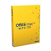 Office for Mac Home and Student Edition 2011
