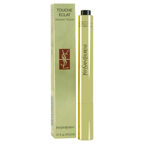 YSL Touche Eclat Radiant No2