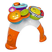 Chicco Music Rock Band Table
