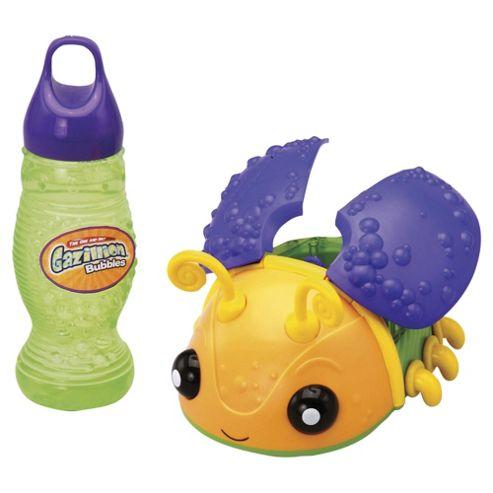 Gazillion Bump-N-Go Bubble Bug Bubble Machine