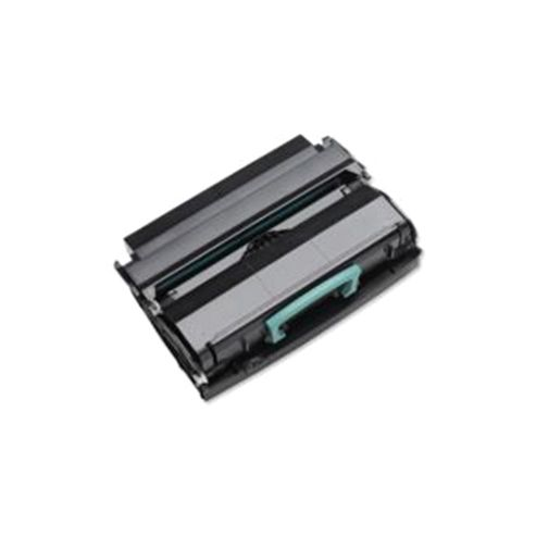 Dell PK941 High Capacity (Yield 6,000 Pages) Black Toner Use & Return for Dell Laser Printer 2330d/dn / 2350d/dn