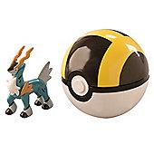 Pokemon Clip N Carry Poke Ball Cobalion