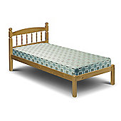 "Julian Bowen Pickwick Bed Frame - Double (4' 6"")"