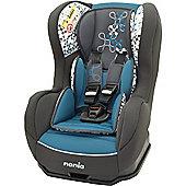 Nania Cosmo SP Car Seat (Corail Petrole)