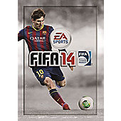 FIFA 14 Lenticular Steelbook Case (Game Not Included)