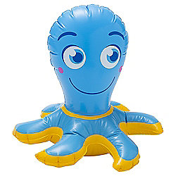 Tesco Octopus Garden Water Sprinkler