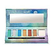 Barry M Eye Shine Shadow and Glaze Ed Palette 9.2g