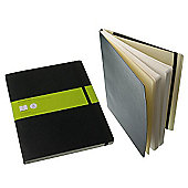 Moleskine Soft X Large Plain