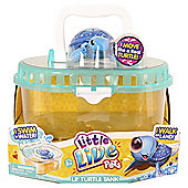Little Live Pets Li' Turtle Tank