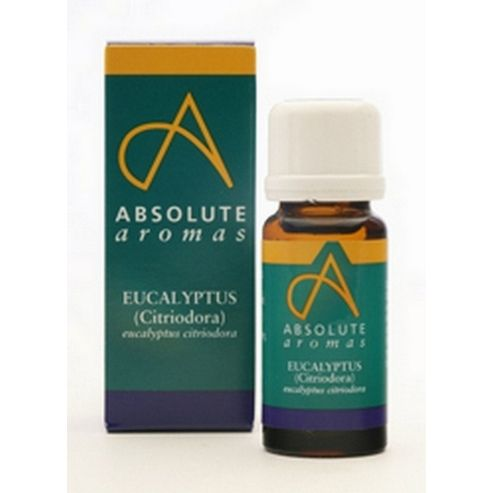 Eucalyptus Citriodora 10ml Liquid