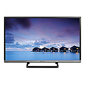 Panasonic TX-32CS510B 32 Inch Smart Freetime WiFi Built In Full HD 1080p LED TV with Freeview HD - Silver