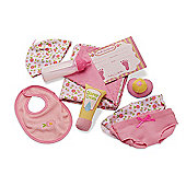 Baby Stella Bringing Home Baby Set by Manhattan Toys 12m+