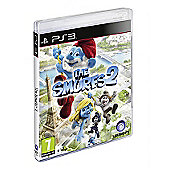 The Smurfs 2 (PS3)