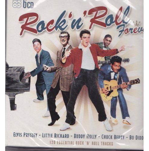 Rock N Roll Forever (6Cd)
