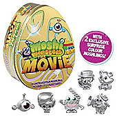 Moshi Monsters The Movie Tin