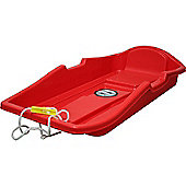 Stiga Stinger Sledge - Red Size No Brakes