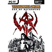 Warhammer Online - Age of Reckoning - PC