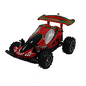Red Raptor - Remote Control Car
