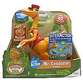 Interaction Mr Conductor