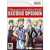 Trauma Center - Second Opinion - NintendoWii