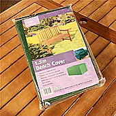 Gardman Luxury Garden Bench Cover - (4ft) Bench Cover 132cm x 68cm