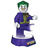 Lego Star Wars Torch Night Light Joker