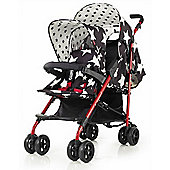 Cosatto Shuffle Tandem Stroller (All Star)
