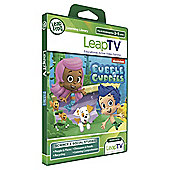 Bubble Guppies LeapTV Game