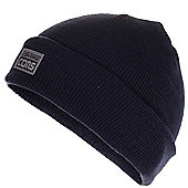 Converse CONS Knit Watchcap Beanie Hat - Blue
